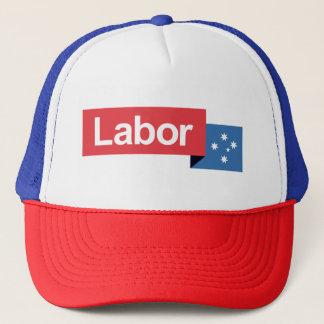 Australian Labor Party Trucker Hat