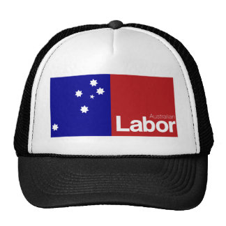 Australian Labour Party 2013 Trucker Hat