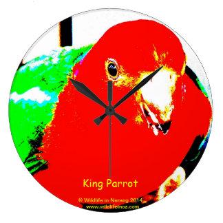 Australian Male King Clocks