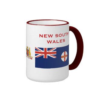 Australian* New South Wales Mug