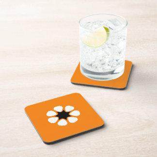 Australian Northern Territory Flag Drink Coasters
