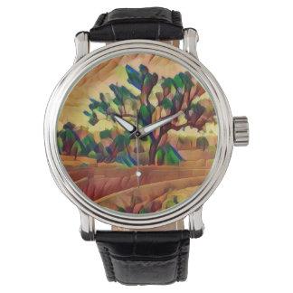 Australian Ochre Tree Watch