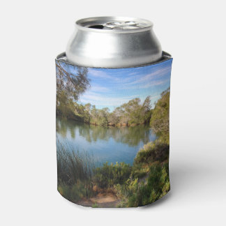 Australian outback can cooler