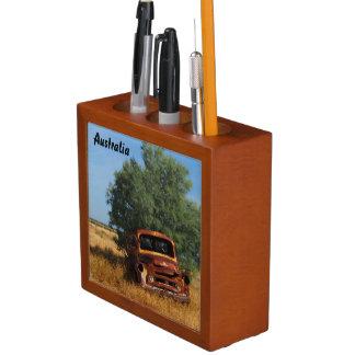 Australian Outback Truck desk cady Desk Organiser