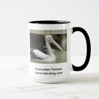 Australian Pelican Mug