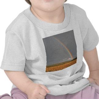 Australian rainbow over the Gold Coast Shirts