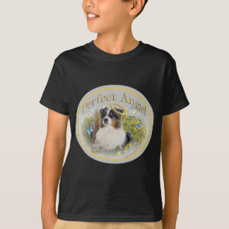 Australian Shepherd angel T-Shirt