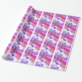 Australian Shepherd Christmas Wrapping Paper