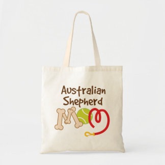 Australian Shepherd Dog Breed Mom Gift