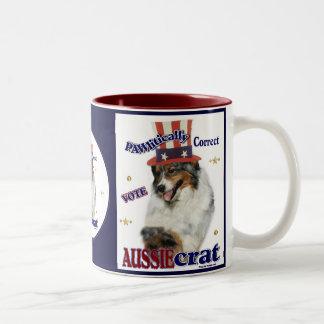 Australian Shepherd Gifts Coffee Mug