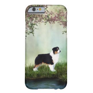 Australian Shepherd Phone Case