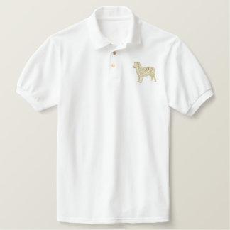 Australian Shepherd Polo