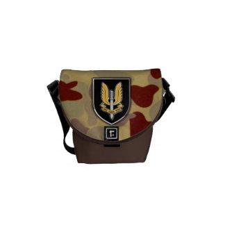 Australian Special Air Service Regiment Messenger Bags