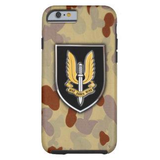 Australian Special Air Service Tough iPhone 6 Case