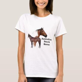 Australian Stock Horse T-Shirt