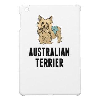 Australian Terrier Case For The iPad Mini