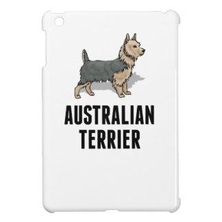 Australian Terrier iPad Mini Covers