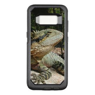Australian Water Dragon OtterBox Commuter Samsung Galaxy S8 Case