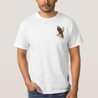 Australian Wedge Tailed Eagle. Huge Bird of Prey. Tee Shirt