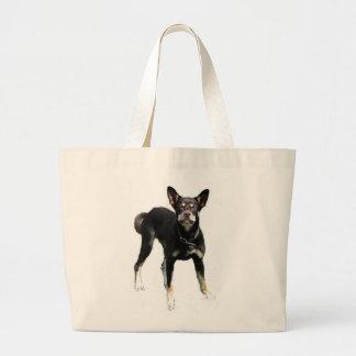 Australian Working Kelpie Bag