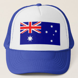 Australiana Trucker Hat