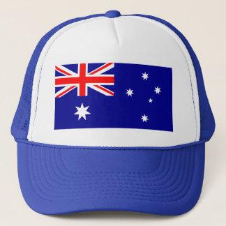 Australiana Trucker Hat