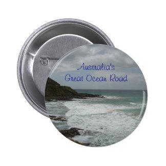 Australia's Great Ocean Road Pins