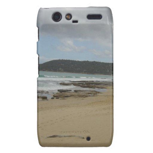 Australia's Great Ocean Road Motorola Droid RAZR Cover
