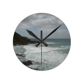 Australia's Great Ocean Road Round Clock