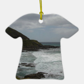 Australia's Great Ocean Road Christmas Ornament