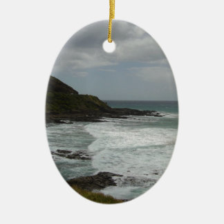 Australia's Great Ocean Road Christmas Ornaments