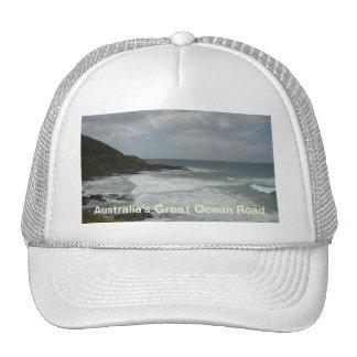 Australia's Great Ocean Road Trucker Hat