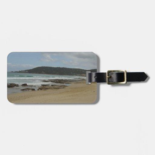 Australia's Great Ocean Road Travel Bag Tags