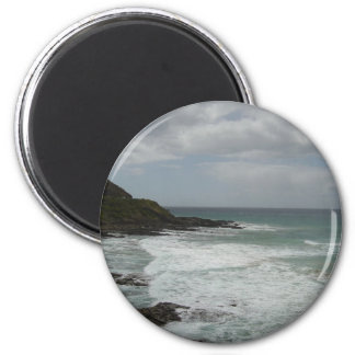 Australia's Great Ocean Road Refrigerator Magnets
