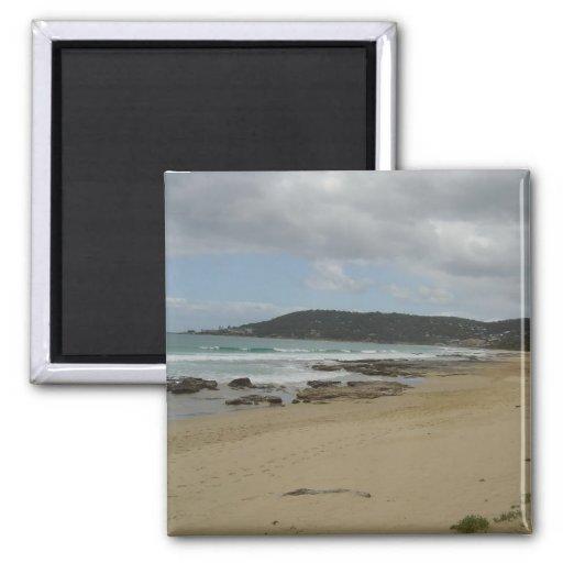 Australia's Great Ocean Road Fridge Magnet