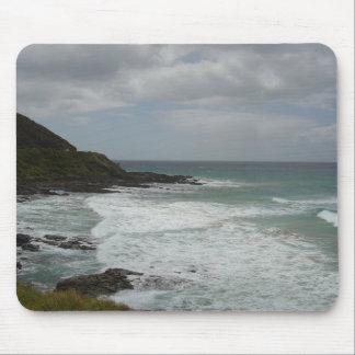 Australia's Great Ocean Road Mouse Pad