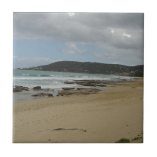 Australia's Great Ocean Road Tile
