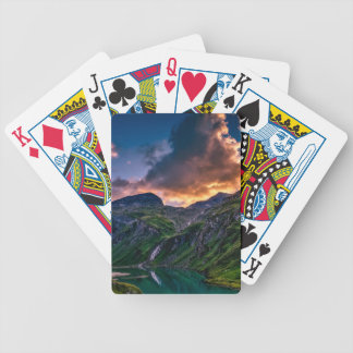 austria-1761291 bicycle playing cards
