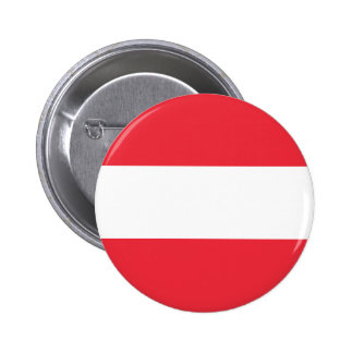 Austria Flag Pinback Buttons