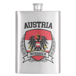 Austria Hip Flask