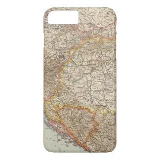 Austria Hungary 2 iPhone 7 Plus Case