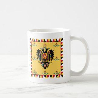 Austria Hungary Imperial Standard 1894-1915 Coffee Mug