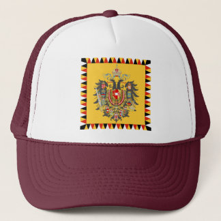 Austria Imperial Standard Trucker Hat