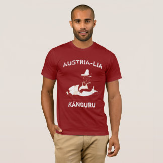 Austria - lia T-Shirt