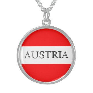 Austria necklace