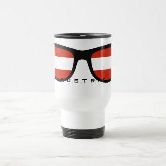 Austria Shades custom mugs