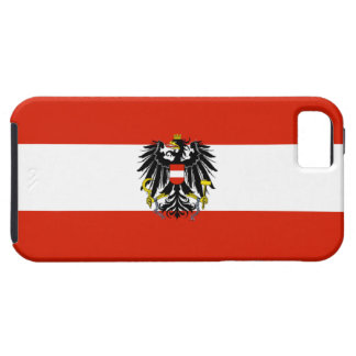 Austria State iPhone 5 Cas iPhone 5 Cover