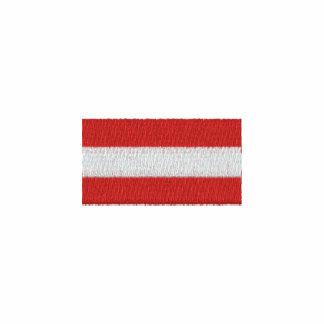 Austria t-shirt - Austrian flag