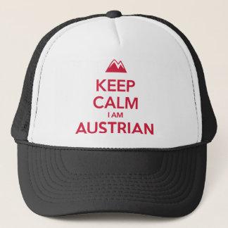 AUSTRIA TRUCKER HAT