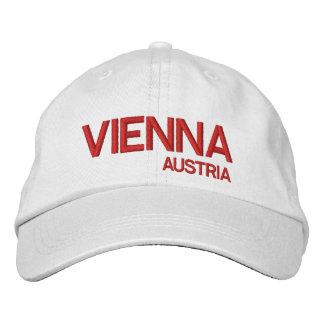 Austria Vienna* White Baseball Cap